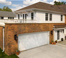 Garage Door Repair in Chaska, MN
