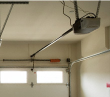 Garage Door Springs in Chaska, MN